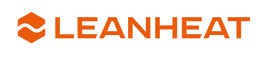 Leanheat Retina Logo